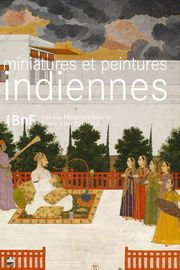 affiche expo miniatures indiennes